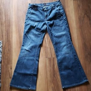 7 for all man kind jeans size 29